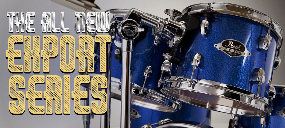 The All New Export Series