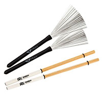 Brushes & Rods