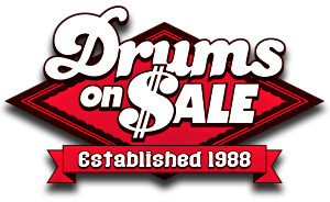 Drums on SALE