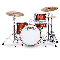 Acoustic Drum Sets