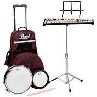 Snare-Bell Kits
