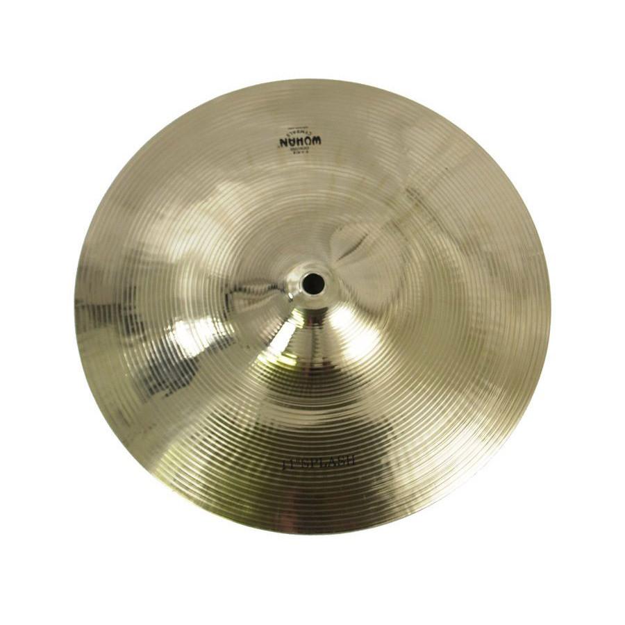 wuhan 11 splash cymbal drums on sale. Black Bedroom Furniture Sets. Home Design Ideas