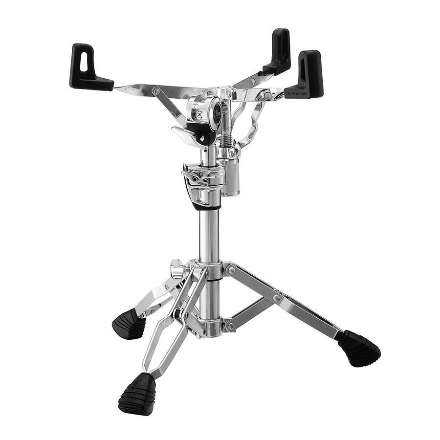 pearl 1000 gyro lock low version snare stand drums on sale. Black Bedroom Furniture Sets. Home Design Ideas