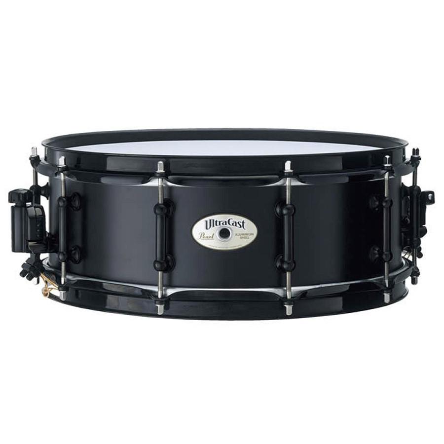 pearl ultracast snare 14 x5 cast aluminum drums on sale. Black Bedroom Furniture Sets. Home Design Ideas