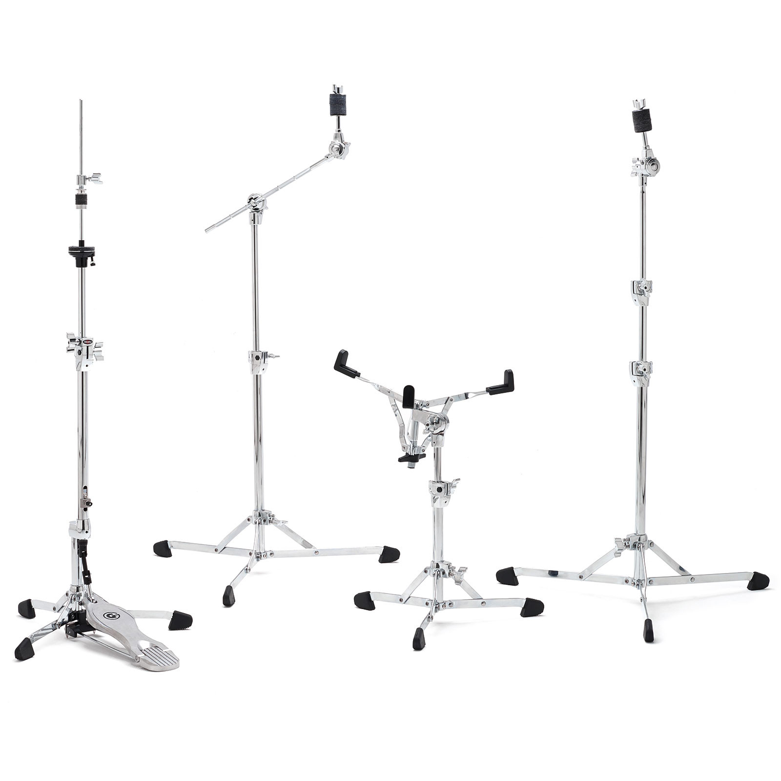 gibraltar 8700pk flat based hardware pack drums on sale