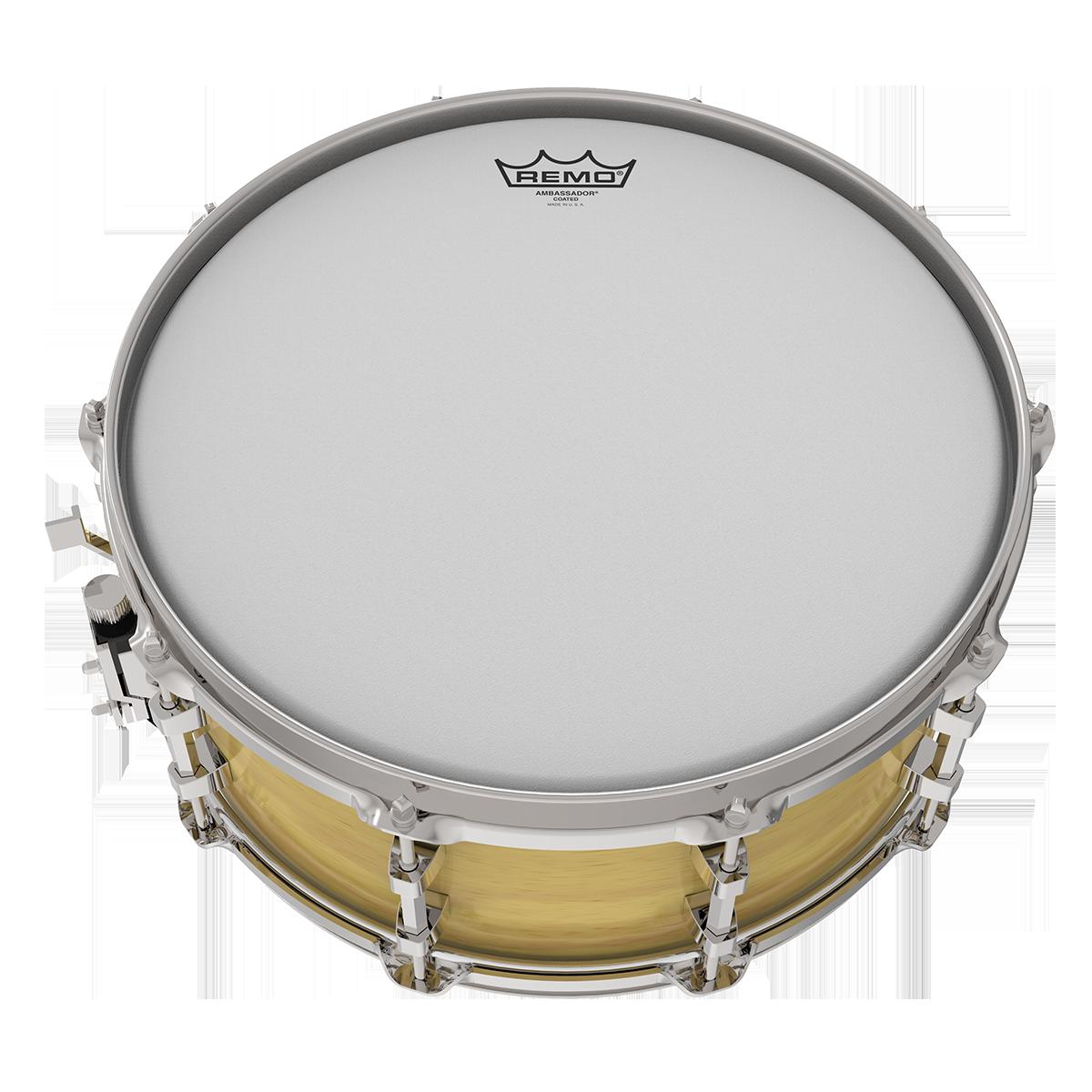 remo ambassador coated drumheads drums on sale. Black Bedroom Furniture Sets. Home Design Ideas