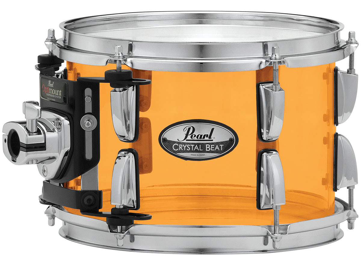 Pearl crb crystal beat 18 x16 floor tom drums on sale for 18 inch floor tom for sale