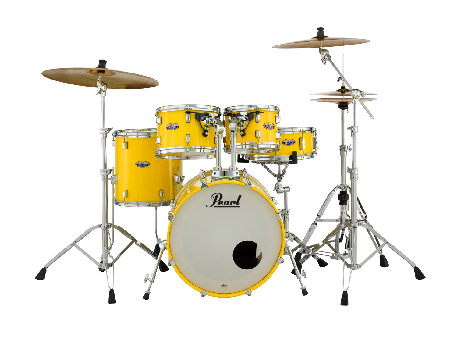 pearl dmp decade maple jazz shell pack drums on sale. Black Bedroom Furniture Sets. Home Design Ideas
