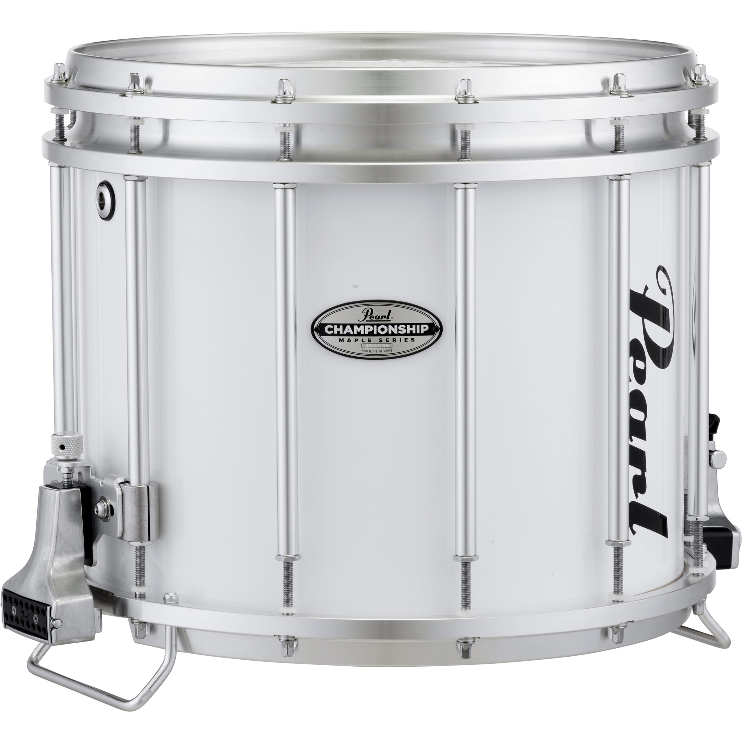 Pearl Championship Maple Series FFXM Marching Snare Drums