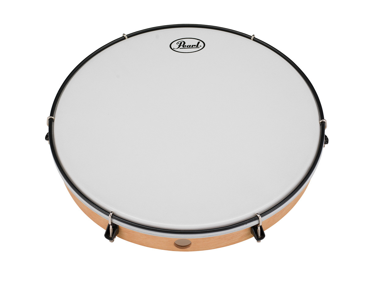 pearl 14 tunable frame drum w coated head drums on sale. Black Bedroom Furniture Sets. Home Design Ideas