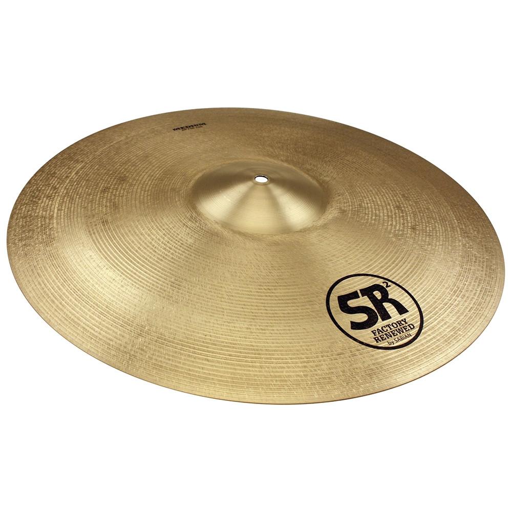 sabian sr2 ride cymbals drums on sale. Black Bedroom Furniture Sets. Home Design Ideas
