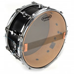 "Evans 12"" Hazy 300 Snare Side Drum Head"