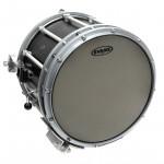 "Evans 14"" Hybrid Marching Snare Drum Batter Head - Grey"