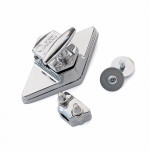 Gretsch USA G4825 Hinged Diamond Plate Bracket