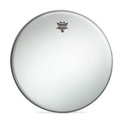 Remo EMPEROR Bass Drum Head - Coated 28 inch