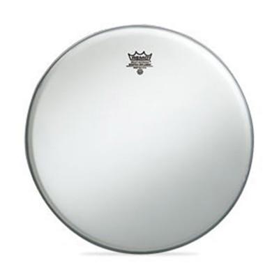 Remo AMBASSADOR Bass Drum Head - Coated 18 inch
