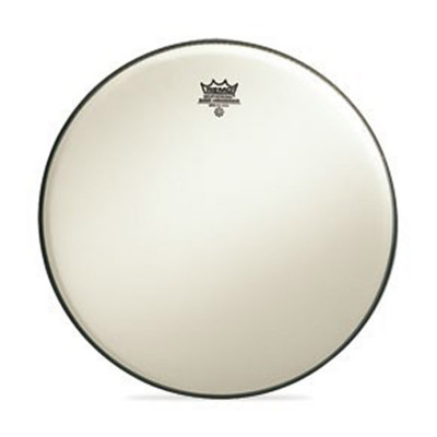 Remo AMBASSADOR Bass Drum Head - SUEDE 36 inch