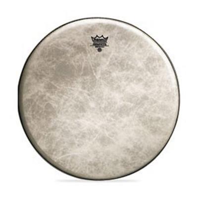 Remo FIBERSKYN Bass Drum Head - FD Film 18 inch