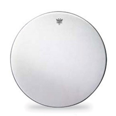 Remo NUSKYN Bass Drum Head - N3 Film 28 inch