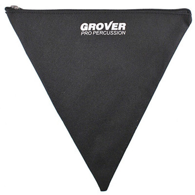 "Grover CT-L Triangle Case - up to 9"" triangle"
