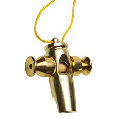 LP Tri-Tone Samba Whistle Gold LP352
