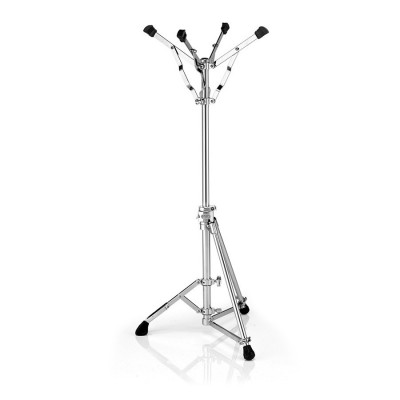 Pearl Marching Bass Stand w/ Adjustable Legs for Bleachers & Level Surface