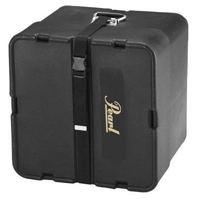 """Pearl Case For 14"""" & 13"""" Marching Snare Drums PD-1412"""