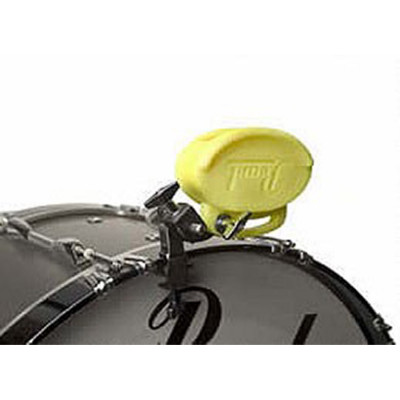 Pearl Multi-Use Percussion Holder - Mounts to Bass Drum Rim