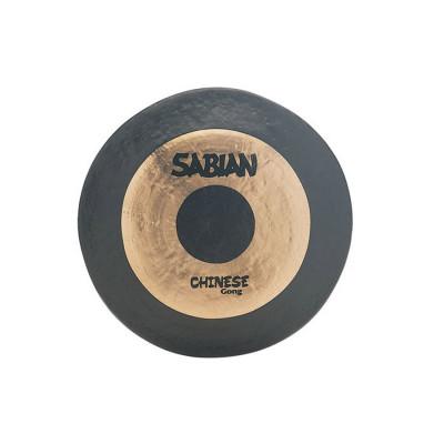 "Sabian 34"" Chinese Gong - 53401"