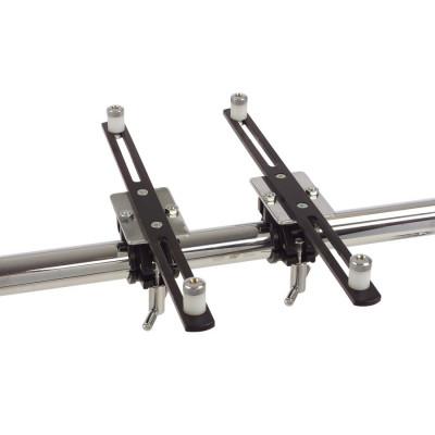 Gibraltar SC-GEMC Electronic Mounting Arms 1 pair