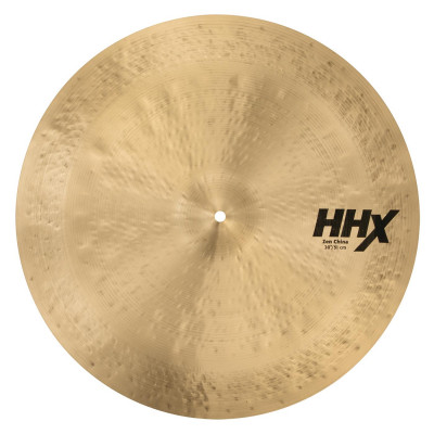 "Sabian 20"" HHX Zen China - 12016XNZ"