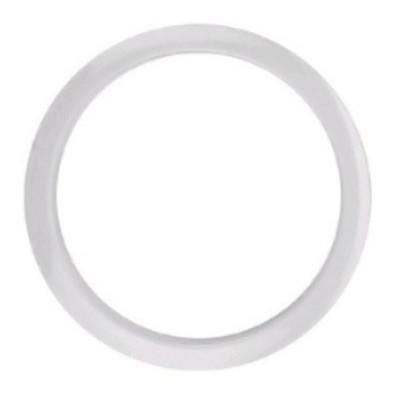 """5"""" White Drum O's"""