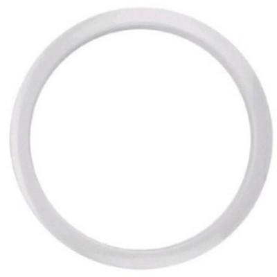 """6""""  White Drum O's"""