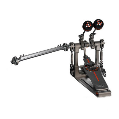 Pearl Demon Drive Double Pedal Conversion Kit w/ Case