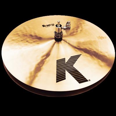 "Zildjian 14"" K Zildjian Hi Hat Pair - K0823"
