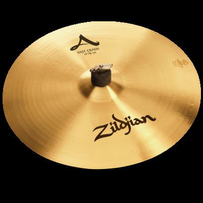 """Zildjian 14"""" A Zildjian Fast Crash - A0264"""