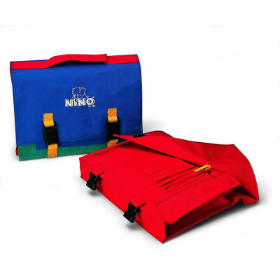 Meinl NINO Music Bag Red
