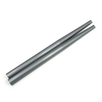 Ahead Drumsticks - Silver Series Short Taper Cover