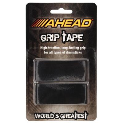 Ahead Drumsticks - Grip Tape Black - Pair