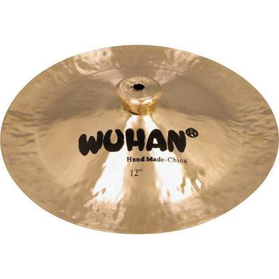 "Wuhan 12"" China Lion Cymbal"