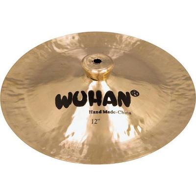 "Wuhan 14"" China Lion Cymbal"
