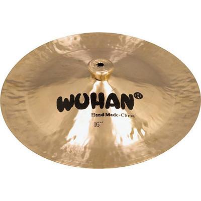 "Wuhan 16"" China Lion Cymbal"