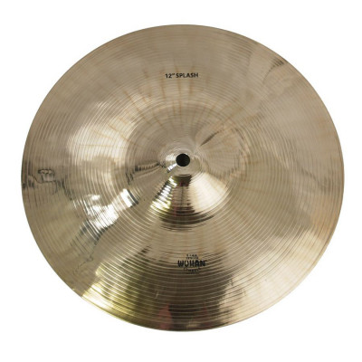 "Wuhan 12"" Splash Cymbal"