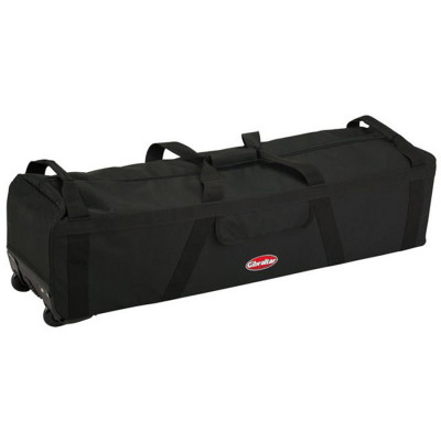 Gibraltar GHLTB Long Hardware Bag w/ Wheels