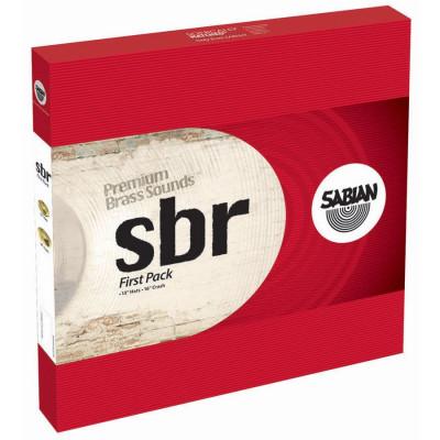 Sabian SBR First Pack - SBR5001