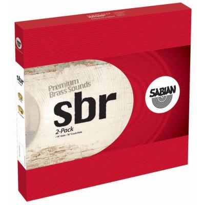 Sabian SBR 2-Pack - SBR5002