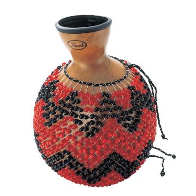 Pearl Traditional Natural Gourd Shekeres Segundo Medium
