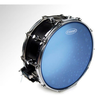 "Evans 14"" Hydraulic Blue Coated"
