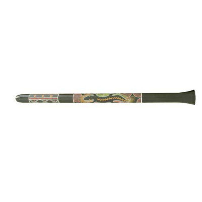 Toca Small Duro Didgeridoo, Painted