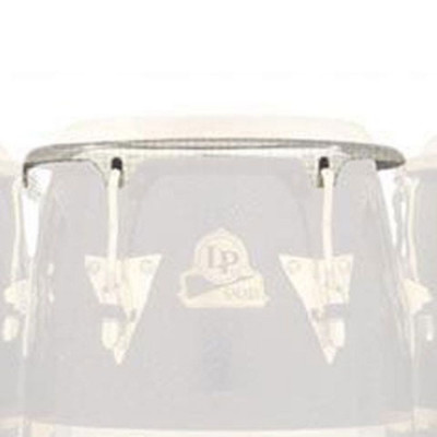 LP Comfort Curve II Conga Rim Conga, Chrome, Z Series - LP773A